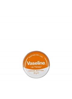 Vaseline Vaseline Lip Therapy Cocoa Butter Dudak Kremi 20 Gr